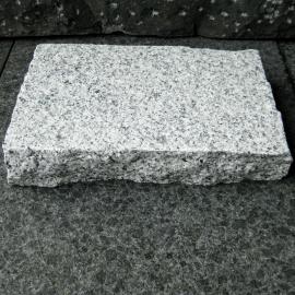 Klostersten (Håndhugget) - Grå-G603 - 14x21x4,5 cm