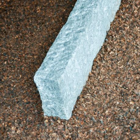 Kantsten Grå G603 - 7x20x100 cm