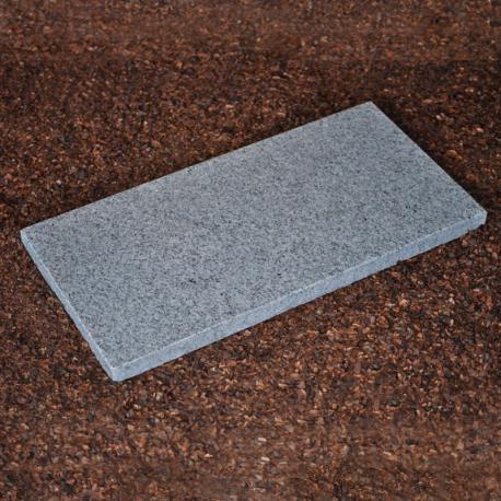 Granit fliser Grå - G603-30x60x3 cm