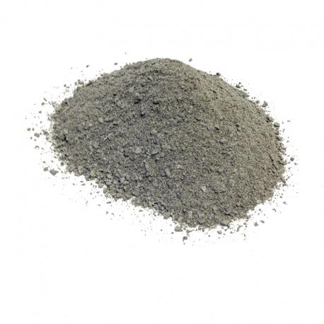 Stenmel Grå 0-2 mm - Løs vægt