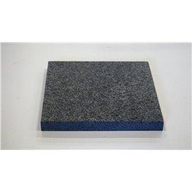 Royal Black granitfliser - 40 x 40 x 3 cm