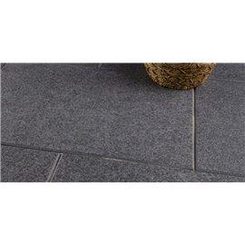Royal Black granitfliser - 30 x 60 x 3 cm