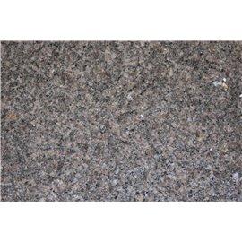 Rød Nordland granitfliser - 30 x 60 x 3 cm