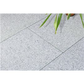 Earl Grey granitfliser - 60 x 60 x 3 cm