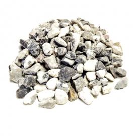 Perlesten 6-12 mm - Løsvægt