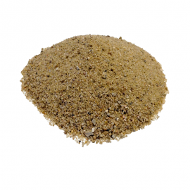 Bakkesand 0-4 mm - Big Bag ca. 1000 kg