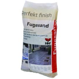 IBF Fugesand 0-4 mm 20 kg Pose