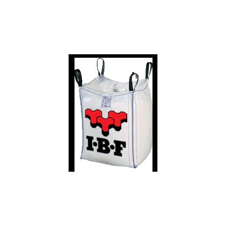 IBF Stabilt grus 0-32 mm Big Bag