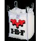 IBF Afretningssand/Brolæggersand 0-4 mm Big Bag