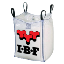 IBF Strandsand 0-2 mm Big Bag