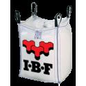 IBF Støbemix 0-11 mm Big Bag