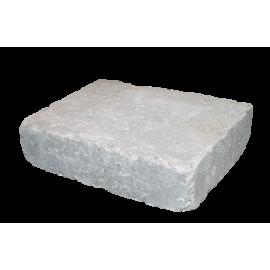 Holmegaardsten 21x28x7 cm - Mega - Gråmix
