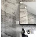Nova Marmor Fliser - slebet overflade u/fas - 30,5 x 30,5 x 1,2 cm