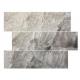 Nova Marmor Fliser - slebet overflade u/fas - 30,5 x 61 x 1,2 cm
