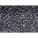 Steel Grey Poleret Granitflise - overflade m/fas - 30,5x61x1 cm
