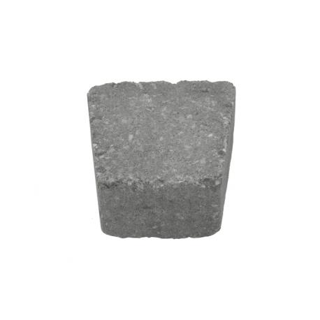 Holmegaardsten 28x28x7 cm - Kvadrat stor - Sort/Antracit