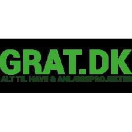 Vareprøve af Granitskærver, grus, sand mv.