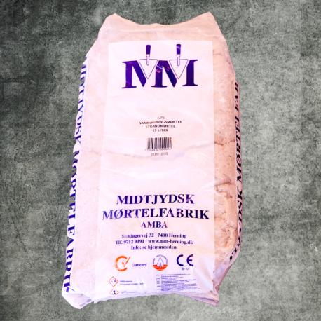 Strandmørtel 7,7% - Big Bag 250 liter