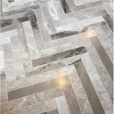 Nova Marmor Sokkellister - 7x61x1,5 cm