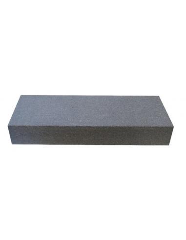 Granit Trappetrin Earl Blue (Mørk Grå) - 120 x 35 x 15 cm