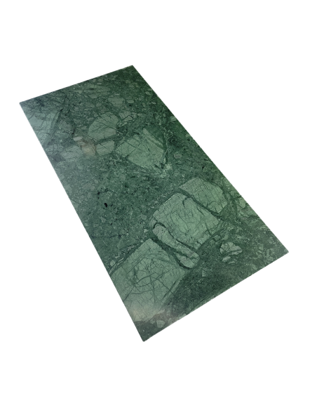 Grøn Marmor VG Fliser 30,5x 61x1,2 cm - finslebet m/fas