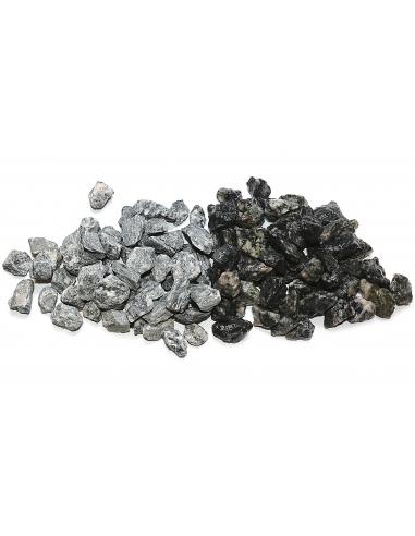 Granitskærver Grå 11/16 mm - Big Bag ca. 500 kg