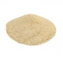 Strandsand (hvidt sand)